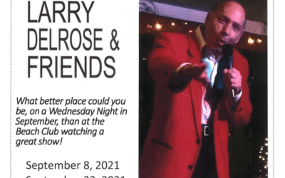 Larry Delrose and Friends