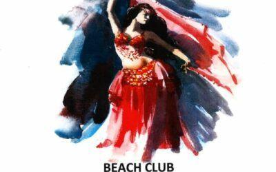 Mediterranean Night – October 23rd 2021 – Beach Club